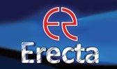 Erecta Logo